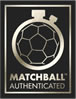 Matchball Authenticated